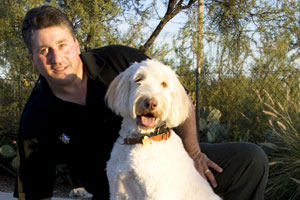 Gerard Raneri - Tucson Dog Training Expert